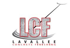 Lavallee Concrete Finishing