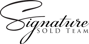 The Signature Sold Team